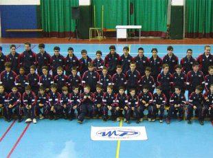 Temporada 2003-04